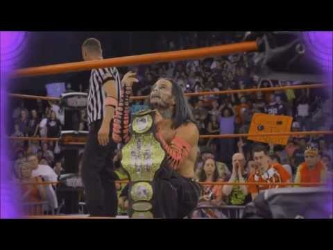 Jeff Hardy  modest 2012 Remix\ -custom Titantron- Tna (2013) video