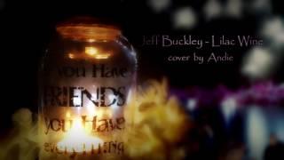 Watch Jeff Buckley Lilac Wine video