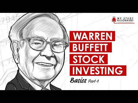 1 TIP: Warren Buffett Investing Basics