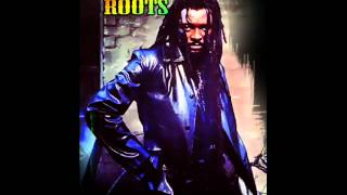 BACK TO MY ROOTS - LUCKY DUBE - ( DJ SAKE REMIX 2012 ) demo