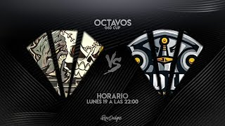 GSD eSports vs OdinPromises | GSD Cup | Octavos