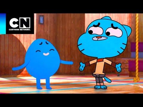 Bem vindo ao clube, cara | Gumball | Memórias do Saltitão | Cartoon Network