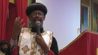 Ethiopan Ortodox Tewahido   Btsu Abune Petros