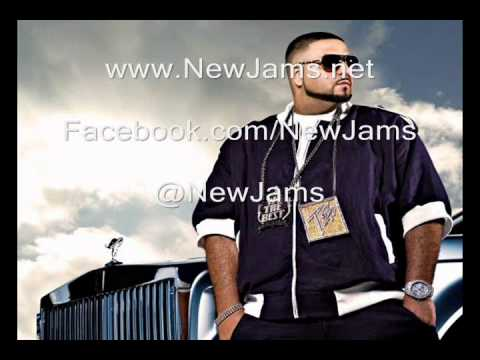 DJ Khaled-Piss 'Em Off (Feat. Ace Hood) - NEW MUSIC 2012