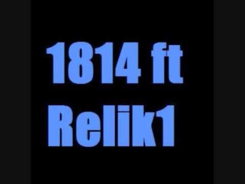 1814 jah rastafari- Relik 1 Remix 2011