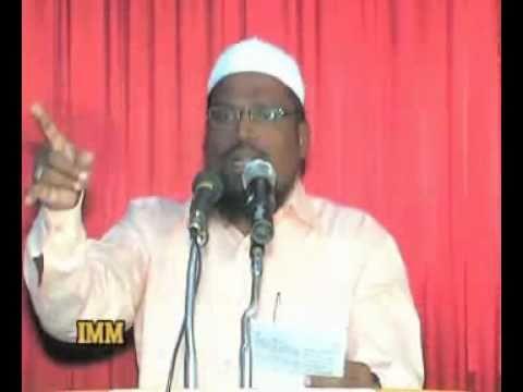 Jabir(ra) Tamil Bayan Kovai Ayub video