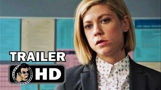 FOR THE PEOPLE Official Trailer (HD) ABC Legal Drama Series