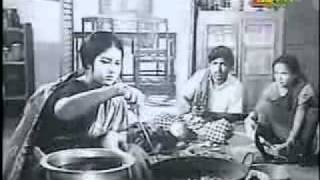 JEEBON THEKE NEYA - Bangla Movie of RAZZAK & SUCHANDA.flv