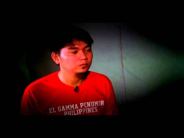 """THE BOTTOMLINE """"El Gamma Penumbra"""" October 10, 2015 Teaser"""