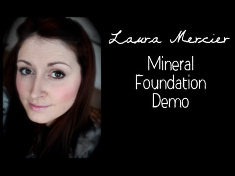 Laura Mercier Mineral Powder Tender Rose Laura Mercier Mineral Powder