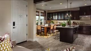 Shea Homes Model Home in Harmony - Plan 5137