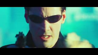 The Matrix - 20th Anniversary - Warner Bros. UK