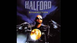 Watch Halford Hell