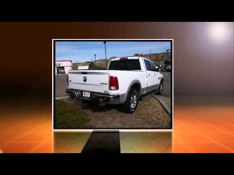 2014 Ram 1500 Laramie in Burlington, VT 05401