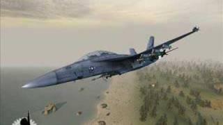 Grand Theft Auto IV F-22 Raptor Secret Unlock