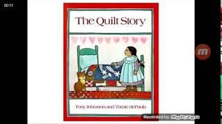 The Quilt Story Children's Audiobook