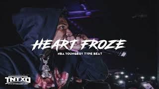 "(FREE) NBA Youngboy Type Beat | 2019 | "" Heart Froze "" | @TnTXD"