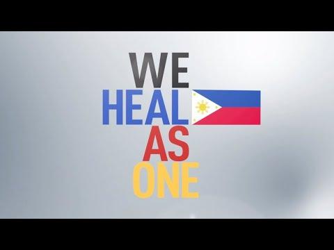 Download  Various Artists - We Heal As One Gratis, download lagu terbaru