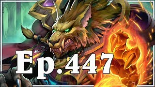 Funny And Lucky Moments - Hearthstone - Ep. 447