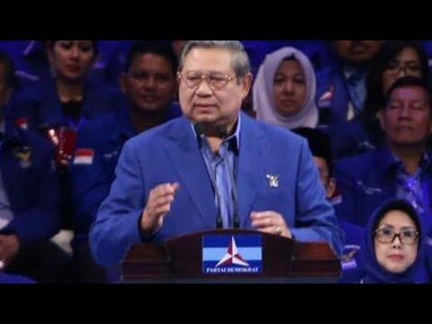 Sinyal Demokrat ke Koalisi Jokowi