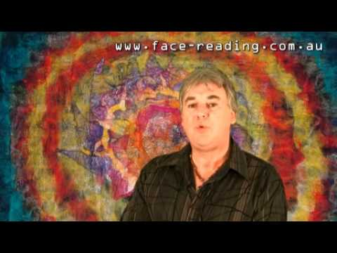 networking with Face Reading