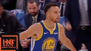 Golden State Warriors vs Utah Jazz 1st Qtr Highlights | 10.19.2018, NBA Season