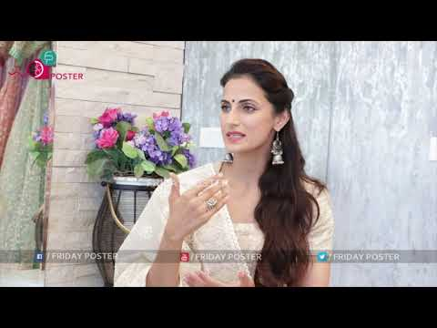 Fashion Designer & Fitness Expert SHILPA REDDY Exclusive Interview | Friday Poster