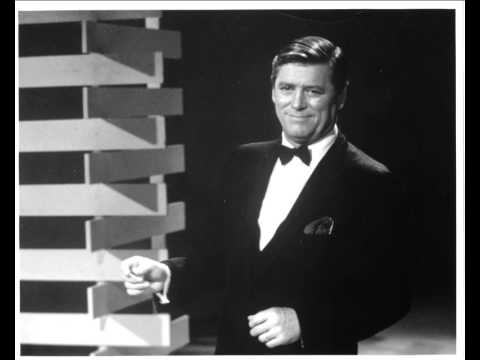 Gordon MacRae Love is A Many Splendored Thing