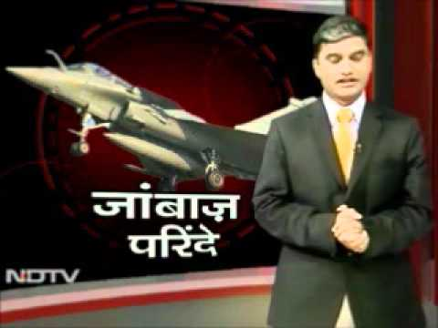 Dassault Rafale - The Latest Gem In Iaf's Crown video
