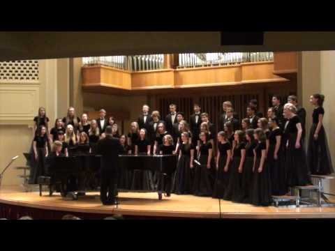 Creation - Westside Christian High School Choir