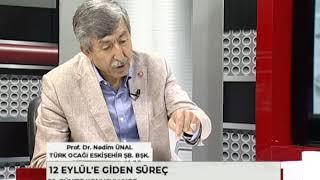 26.Gün | 12 Eylül Süreci Prof.Dr.Nedim Ünal