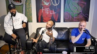 The Joe Budden Podcast Episode 195 | The Don