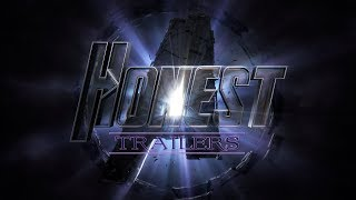 After Effects - Avengers Endgame - Trailer Titles