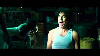 Trailer 2 - The Dictator - Nederlands Ondertiteld [HD]