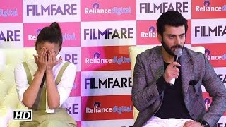 Fawad Khan39 s Unbelievable Comment On Alia39 s Bh