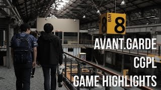 AVANT.LoL at CGPL Sydney Finals - Highlights (Presented by Plantronics and Corsair Gaming)
