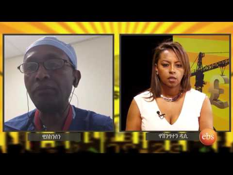 Investors' Cafe: Interview With The Leadership Team Of Ethio-American Doctors' Group