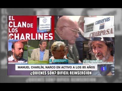 El Clan de Los Charlines ¿quiénes son? Difícil reinserción - Aduanas SVA