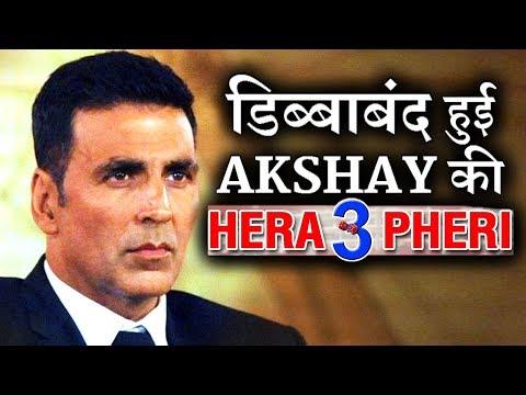 download lagu Akshay Kumar Here Pheri 3 To Be Shelved? gratis