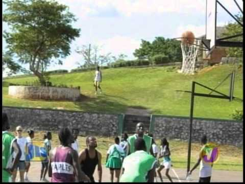 Deaf Sports Jamaica on JIS Deaflympics feature  2013
