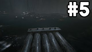 EXTREME WHITE WATER RAFTING   Outlast II Part 5