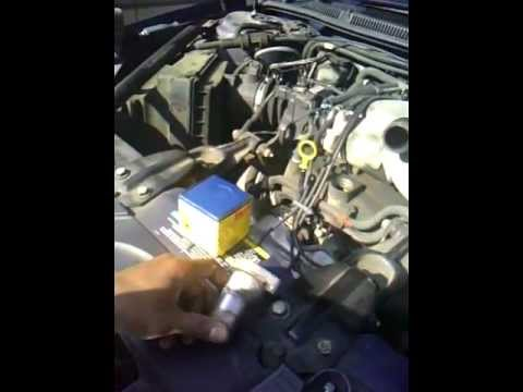 Replace a thermostat for a 2006-2008 Chevy Impala