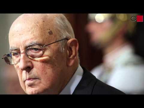 Giorgio Napolitano, l'ultimo comunista