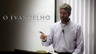 O Evangelho. A verdade mais terrível das Escrituras... - Paul Washer (Portuguese)