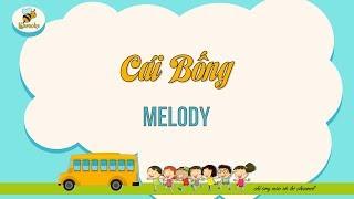 KARAOKE Cái Bống - Melody Giai Điệu (Beat phối)