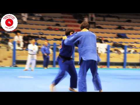 MANSUR ISAEV - THE ANIMAL - JUDO COMPILATION