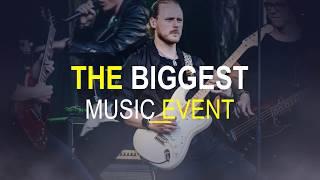 Jasa Video Opening Promosi music, Video Clip, Dangdut, Pop, festival music jazz, Dangdut Akademi,