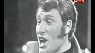 Vídeo 733 de Johnny Hallyday