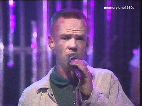 Jimmy Somerville - Truthdare Doubledare