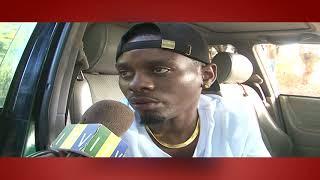 YOUNG DEE ATAKA KUMGONGA MTANGAZAJI AKIKIMBIA INTERVIEW